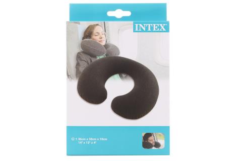 INTEX Cestovní nafukovací polštář 68675
