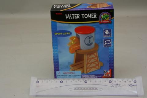 Maxim Vodní věž