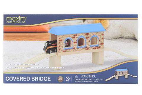 Mostní tunel