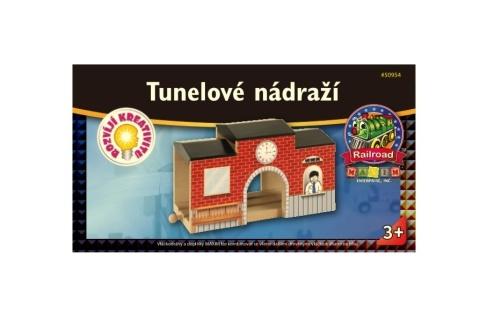 Maxim Tunelové nádraží