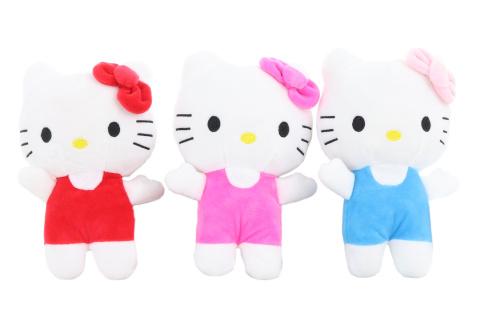 Plyšová kočička Hello Kitty 20 cm