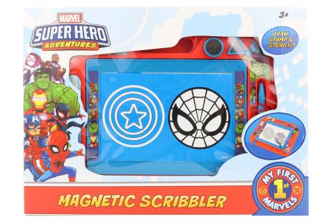 Magnetická tabulka Marvel