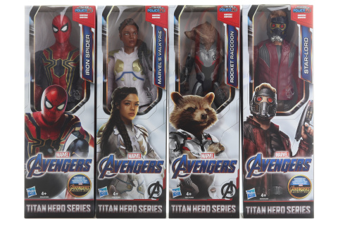 Avengers 30cm figurka Titan hero B