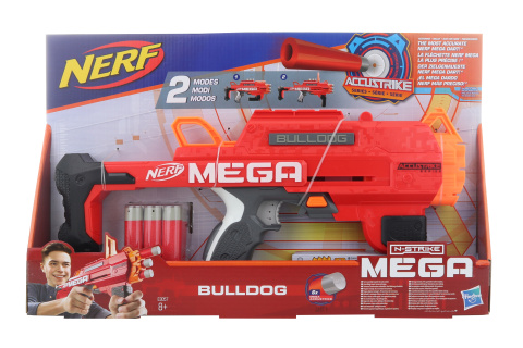 Nerf Mega Bulldog