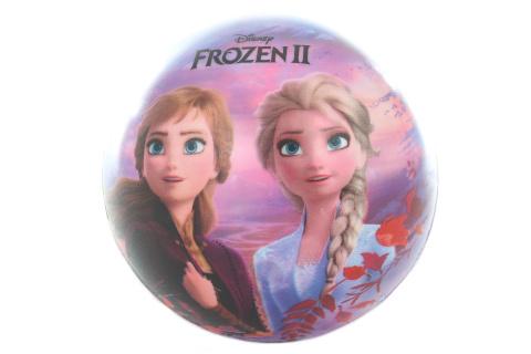 Míč Frozen II 14 cm