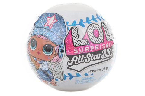 L.O.L. Surprise All-Star B.B.s TV 1.9.-31.12.2020