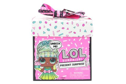 L.O.L. Surprise! Párty panenka Deluxe TV 1.9.-31.12.2020