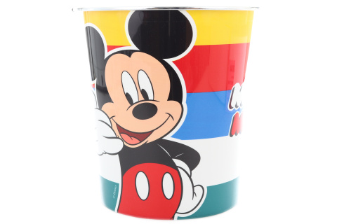 Odpadkový koš Mickey