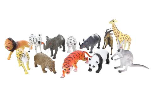 Safari  22-30cm 12 /bal