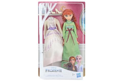 Frozen 2 Panenka Anna s extra šaty TV 1.11.- 31.12.2019