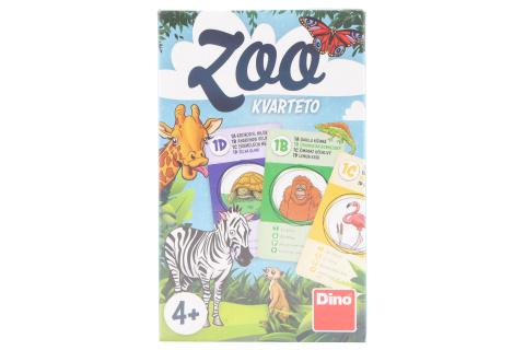 Kvarteto - ZOO