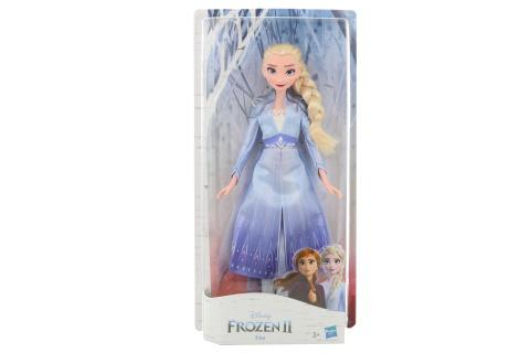 Frozen 2 Panenka Elsa TV