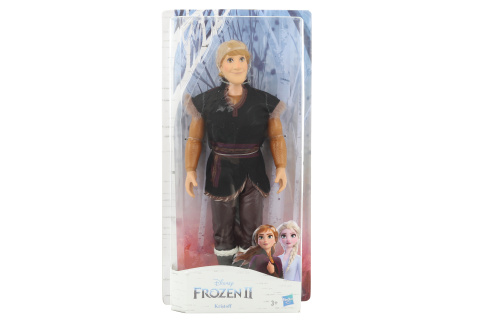 Frozen 2 Kristoff Figurka