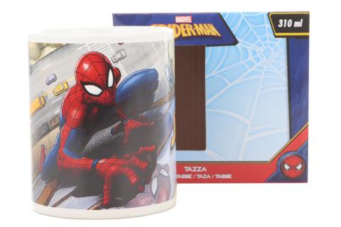 Hrneček Spider-man 310 ml