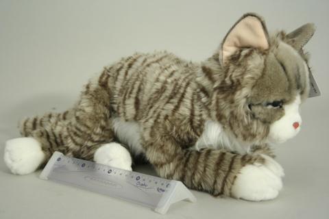 Plyš Kočka 37 cm