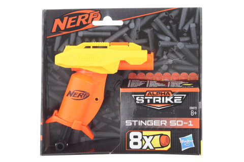 Nerf Alpha strike stinger SD1