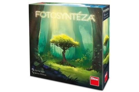 Fotosyntéza - rodinná hra