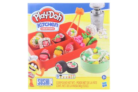 Play-Doh Hrací sada sushi