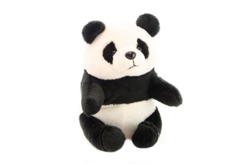 Plyš Panda