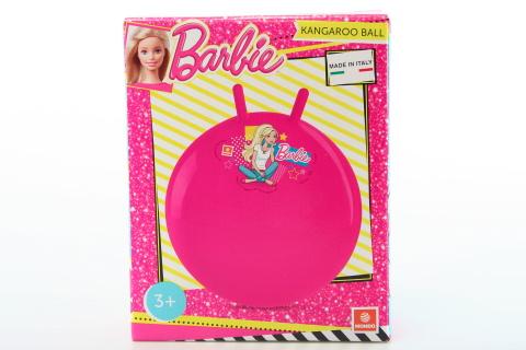 Skákací míč Barbie 50 cm