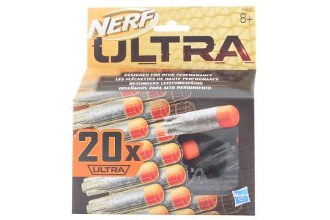 Nerf Ultra 20 náhradních šipek