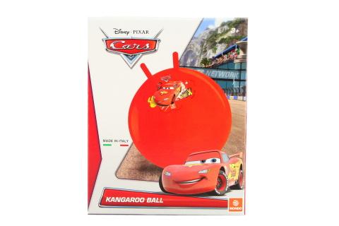 Skákací míč Cars d.50cm