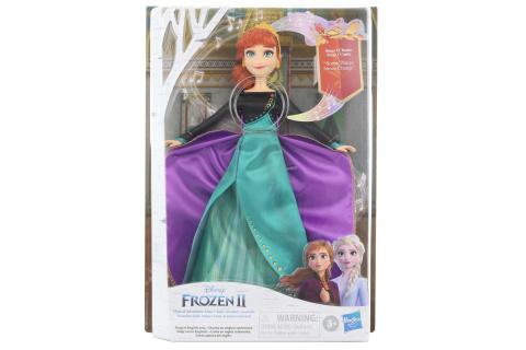 Frozen 2 Výpravná Anna