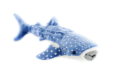 Plyš Žralok velrybí