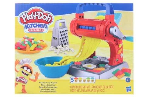 Play-Doh Zábavné nudle