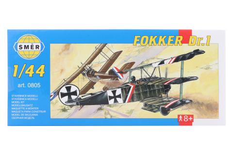 Fokker Dr. 1 1:44