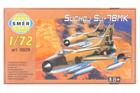 Suchoj Su-7 BMK 1:72