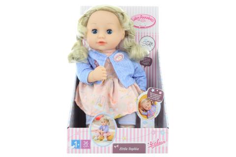Baby Annabell Little Sophia, 36 cm  TV 1.4. - 30.6.2020