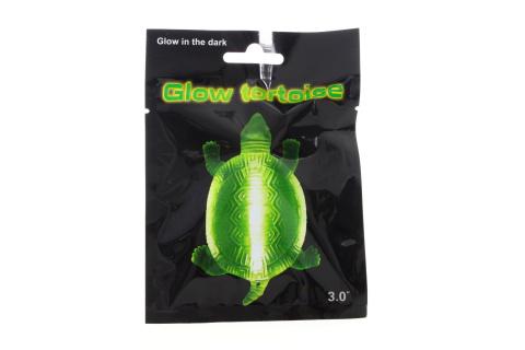 Svítící želva