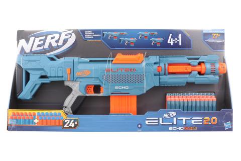 Nerf Elite Echo CS-10 TV 1.9. - 31.12.2021