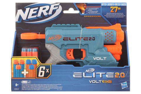Nerf Elite Volt SD-1 TV 1.10.-31.12.2020