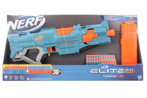 Nerf Elite Turbine CS-18 TV 1.1. - 30.6.2021