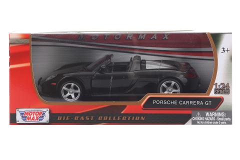 1:24 Porsche Carrera GT