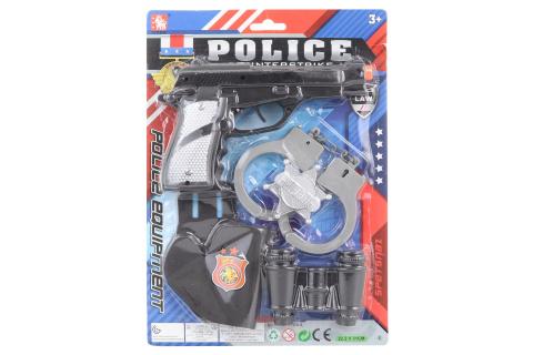 Policie sada