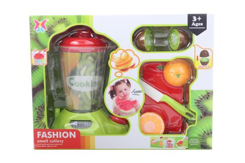 Mixér s ovocem