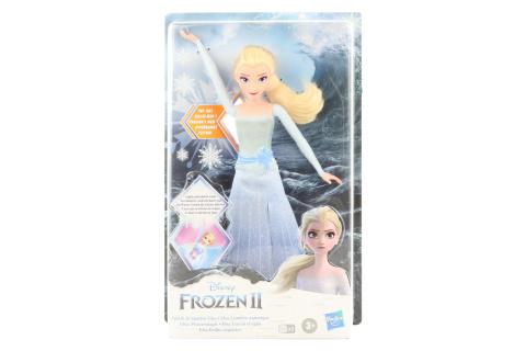 Frozen 2 Vodní hrátky
