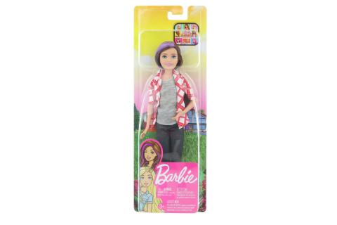 Barbie Skipper GHR62
