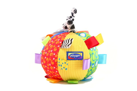 Playgro - Cinkající míček