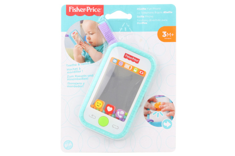Fisher price Selfie telefon GML96