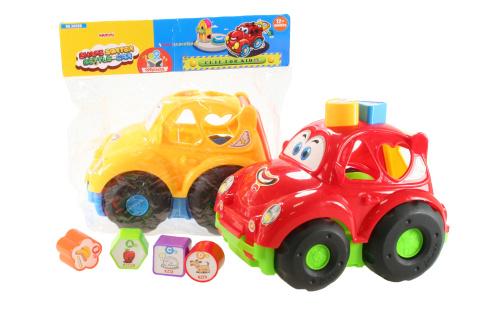 Vkládačka auto