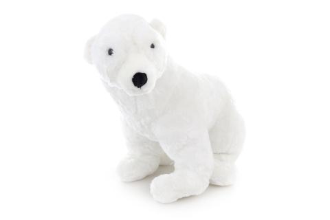 Plyš Lední medvěd 51 cm
