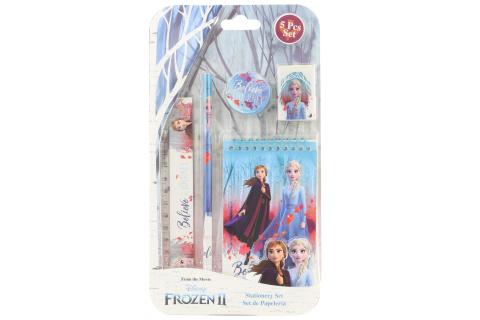 Frozen II Sada psacích potřeb