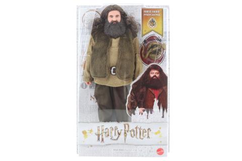 Harry Potter Hagrid panenka GKT94
