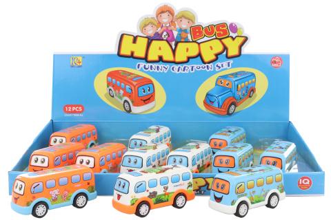 Baby autobus