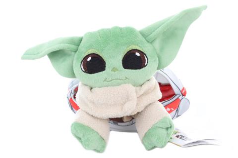 Star Wars Baby Yoda Košík s úkrytem