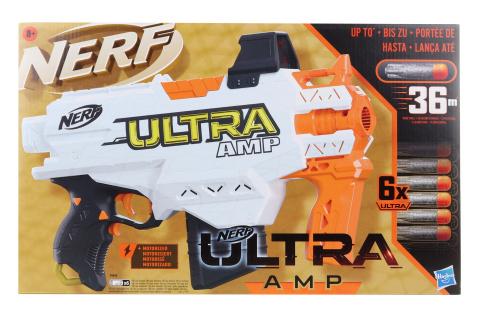 Nerf Ultra Amp TV 1..-31.12.2021